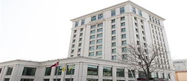 Grand Makel Hotel