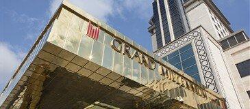 GRAND MİLLENNİUM KONYA HOTEL