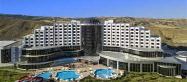Armada Grannos Thermal Hotel & Convention Center