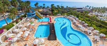 Holiday Garden Resort Hotel