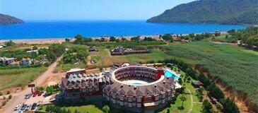 Hotel Adrasan Klados