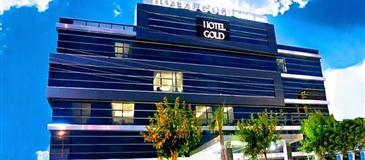 Hotel Gold Majesty Eski