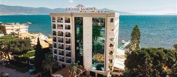Hotel Grand Şahins