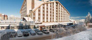 Hotel Grand Yazıcı Uludağ