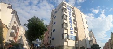 Hotel Güleryüz