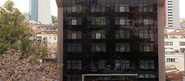 Hotel Houston Ankara