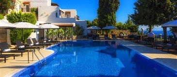 Hotel Manastır & Suites