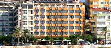 Hotel Sözer
