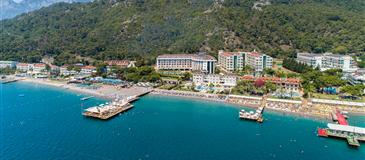 Fun & Sun İmperial Sunland Resort Hotel