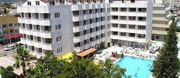 İntermar Hotel