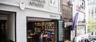 Karaköy Aparts Hotel & Suites