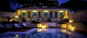 Karamela Hotel