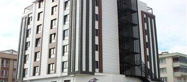 Kavala Hotel Bursa