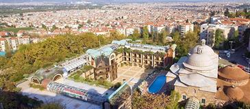 Kervansaray Termal Otel