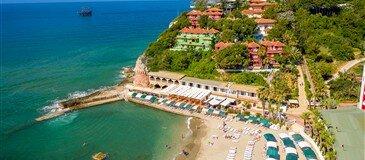 Larissa Hill Beach Hotel