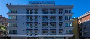 Lavandula Hotel