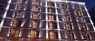 Listana Hotel Şişli
