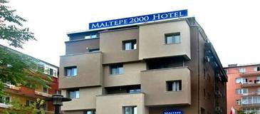 Maltepe Otel 2000