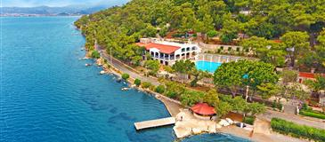 Marmaris Monte Beach Resort
