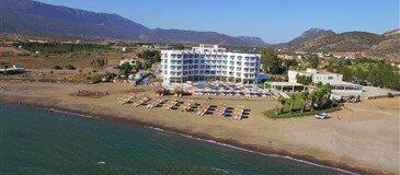 Marpessa Blue Beach Hotel
