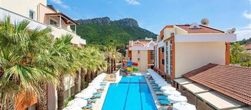 İko Melisa Garden Hotel