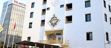 Merada Suite Hotel