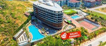 Michell Hotel & Spa (+16)