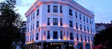 Mirart Butik Hotel & Spa