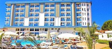 My Aegean Star Hotel (Ex. Alish Hotel)