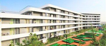 Naskon Sapphire Resort & Spa