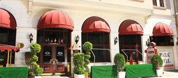 Oğlakçıoğlu Park Boutique Hotel
