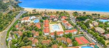 Ölüdeniz Beach Resort By Z Hotels