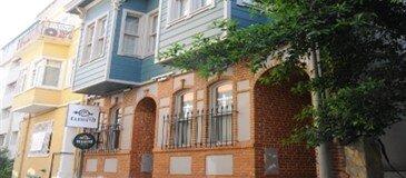 Ortaköy Elgusto Hotel
