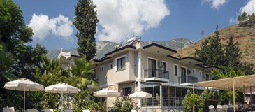 Otto Palace Boutique Hotel