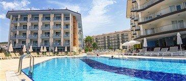 Ramada Hotel & Suite Kuşadası