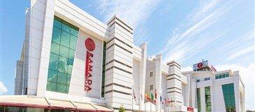 Ramada Plaza by Wyndham İzmit