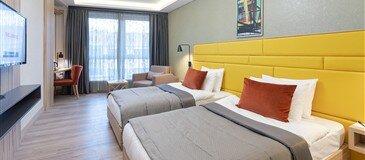 Rox Otel Ankara
