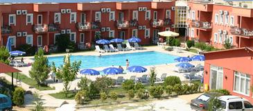 Şamdan Termal Hotel