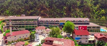 Sarot Termal Park Resort Otel
