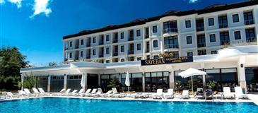 Sayeban Resort & Spa