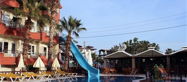 Semoris Hotel Side