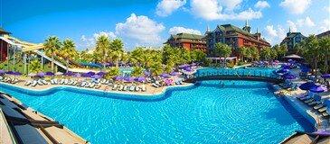 Siam Elegance Hotels Spa