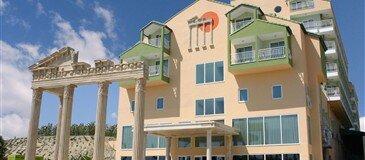 Side Aventus Hotel