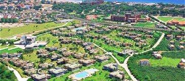 Simena Tatil Köyü