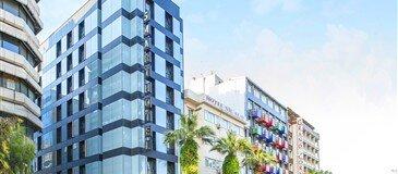 Smart Hotels İzmir