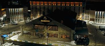 Snowdora Ski Resort Hotels