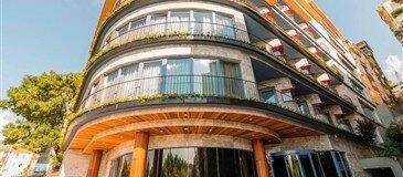 Terrace Suites İstanbul