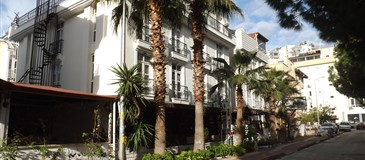 The Boutiques Hotel