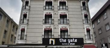 The Gate Ataşehir Suites