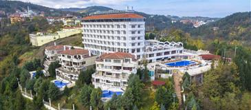 Thermalium Wellness Park Hotel Yalova